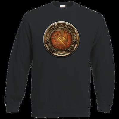 Motiv: Sweatshirt Classic - Götter Siegel - Angrosch
