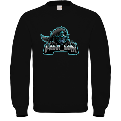 Motiv: Sweatshirt FAIR WEAR - Wolf