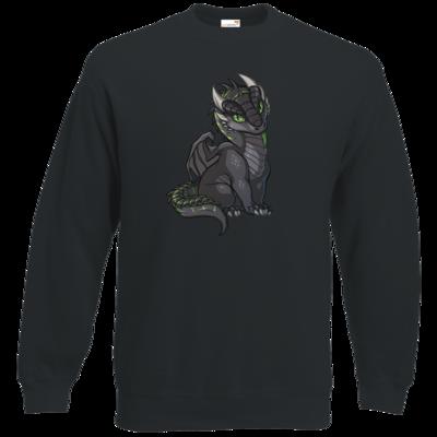 Motiv: Sweatshirt Classic - Ulisses - Chibi