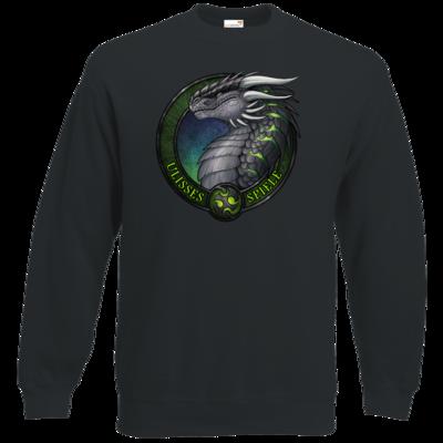 Motiv: Sweatshirt Classic - Ulisses - Logo Ulisses-Spiele