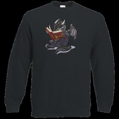 Motiv: Sweatshirt Classic - Ulisses - Chibi - Leseprobe