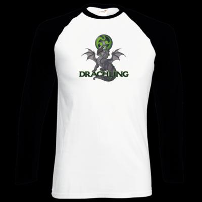 Motiv: Longsleeve Baseball T - Ulisses - Drachling