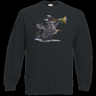Motiv: Sweatshirt Classic - Ulisses - Chibi - Teaser