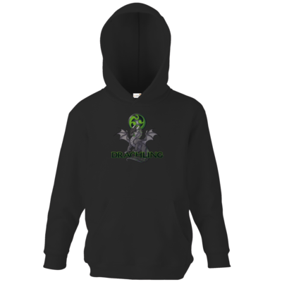 Motiv: Kids Hooded Sweat - Ulisses - Drachling