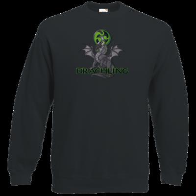 Motiv: Sweatshirt Classic - Ulisses - Drachling