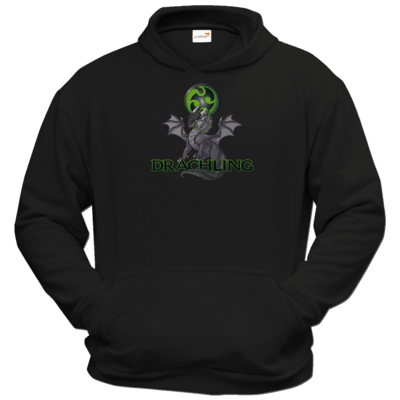 Motiv: Hoodie Classic - Ulisses - Drachling