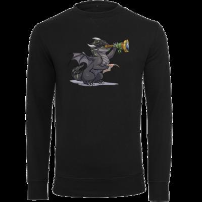 Motiv: Light Crew Sweatshirt - Ulisses - Chibi - Teaser