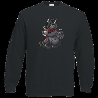 Motiv: Sweatshirt Classic - Ulisses - Chibi - Weihnachtsmotiv 1
