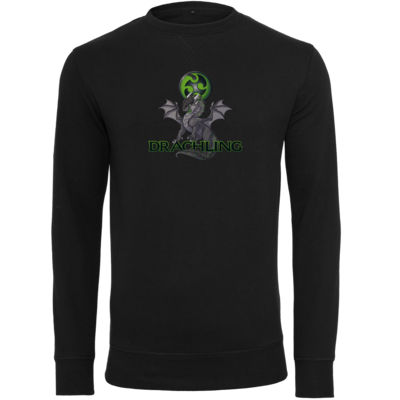 Motiv: Light Crew Sweatshirt - Ulisses - Drachling