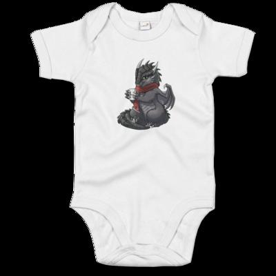 Motiv: Baby Body Organic - Ulisses - Chibi - Weihnachtsmotiv 1