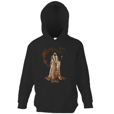 Motiv: Kids Hooded Sweat - HeXXen - Hexenkönigin