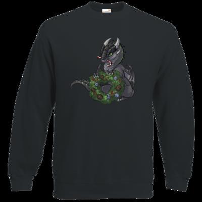 Motiv: Sweatshirt Classic - Ulisses - Chibi - Weihnachtsmotiv 2