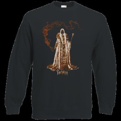Motiv: Sweatshirt Classic - HeXXen - Hexenkönigin