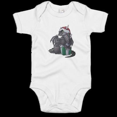 Motiv: Baby Body Organic - Ulisses - Chibi - Weihnachtsmotiv 3