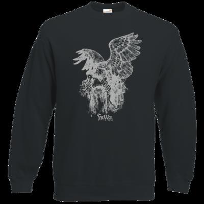 Motiv: Sweatshirt Classic - HeXXen - Harpyie