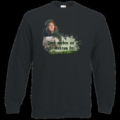 Motiv: Sweatshirt Classic - HeXXen - Anna