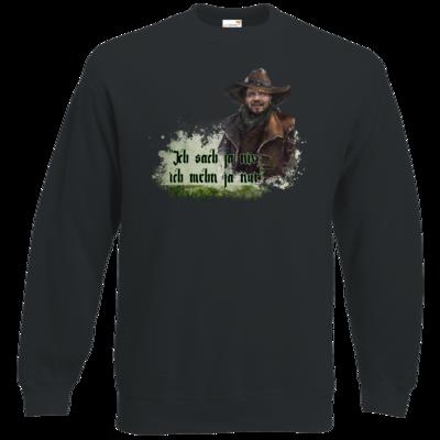 Motiv: Sweatshirt Classic - HeXXen - Willi