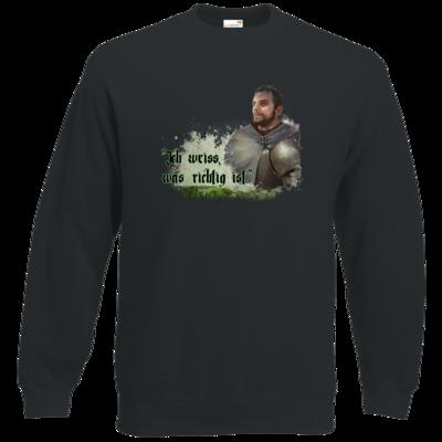 Motiv: Sweatshirt Classic - HeXXen - Balthasar