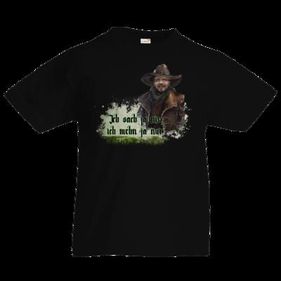 Motiv: Kids T-Shirt Premium FAIR WEAR - HeXXen - Willi