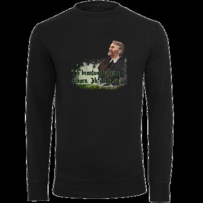 Motiv: Light Crew Sweatshirt - HeXXen - Johann