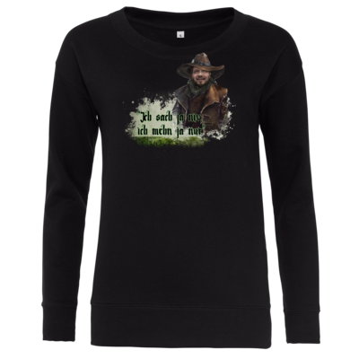 Motiv: Girlie Crew Sweatshirt - HeXXen - Willi