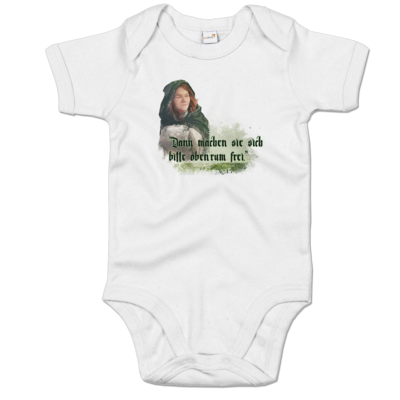 Motiv: Baby Body Organic - HeXXen - Anna
