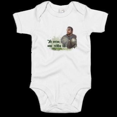 Motiv: Baby Body Organic - HeXXen - Balthasar