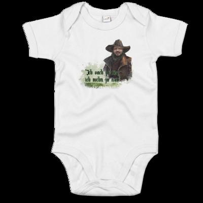 Motiv: Baby Body Organic - HeXXen - Willi