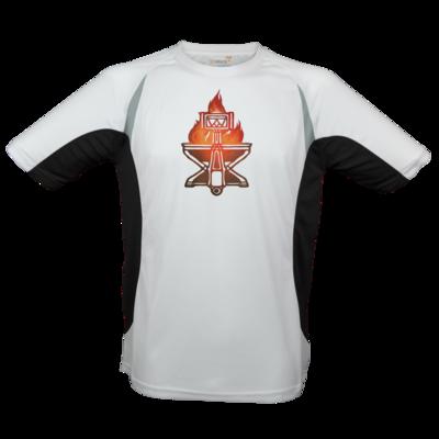 Motiv: Laufshirt Running T - Götter - Ingerimm - Symbol