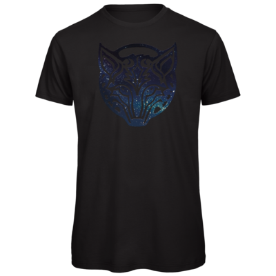 Motiv: Organic T-Shirt - Götter - Phex - Symbol