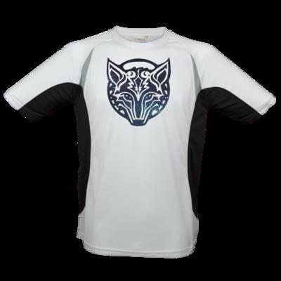 Motiv: Laufshirt Running T - Götter - Phex - Symbol
