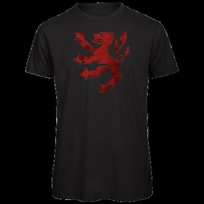 Motiv: Organic T-Shirt - Götter - Rondra - Symbol