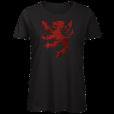 Motiv: Organic Lady T-Shirt - Götter - Rondra - Symbol