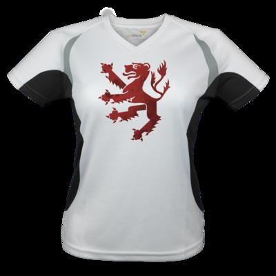 Motiv: Laufshirt Lady Running T - Götter - Rondra - Symbol