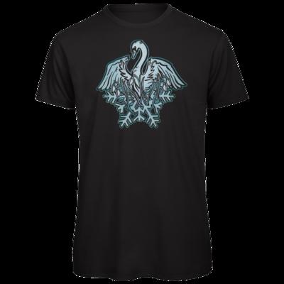 Motiv: Organic T-Shirt - Götter - Ifirn - Symbol