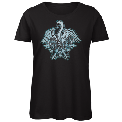 Motiv: Organic Lady T-Shirt - Götter - Ifirn - Symbol