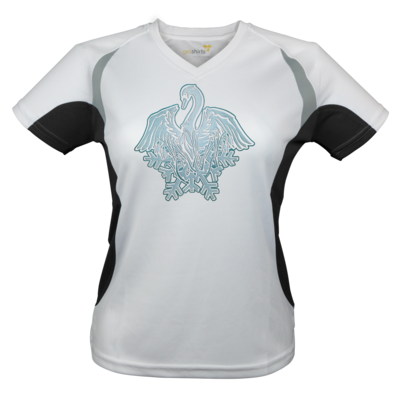Motiv: Laufshirt Lady Running T - Götter - Ifirn - Symbol