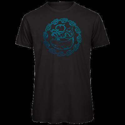 Motiv: Organic T-Shirt - Götter - Swafnir - Symbol
