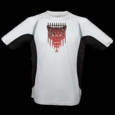 Motiv: Laufshirt Running T - Götter - Kor - Symbol