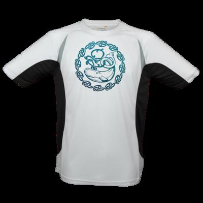 Motiv: Laufshirt Running T - Götter - Swafnir - Symbol