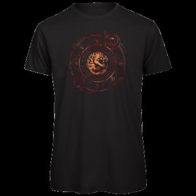 Motiv: Organic T-Shirt - Dämonen - Pandämonium