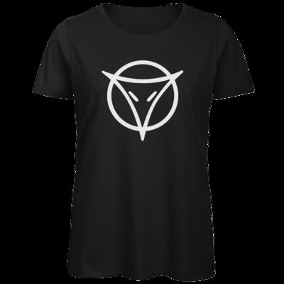 Motiv: Organic Lady T-Shirt - Götter Symbol - Phex