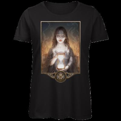 Motiv: Organic Lady T-Shirt - Götter - Marbo