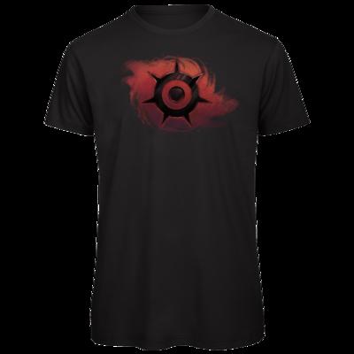 Motiv: Organic T-Shirt - Götter und Dämonen - Dämonenkrone