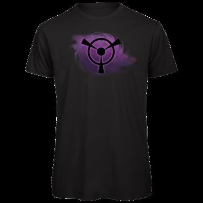 Motiv: Organic T-Shirt - Götter und Dämonen - Namenloser