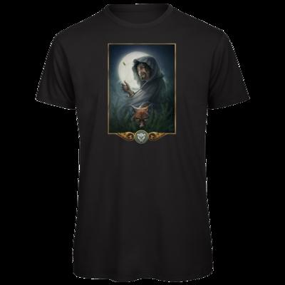 Motiv: Organic T-Shirt - Götter - Phex