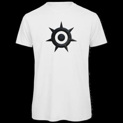 Motiv: Organic T-Shirt - Götter und Dämonen - Dämonenkrone solo
