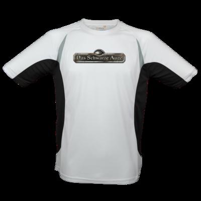 Motiv: Laufshirt Running T - Logos - Schriftzug Das Schwarze Auge