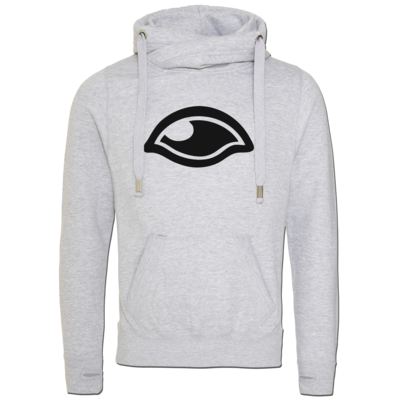 Motiv: Cross Neck Hoodie - Logos - Das Schwarze Auge