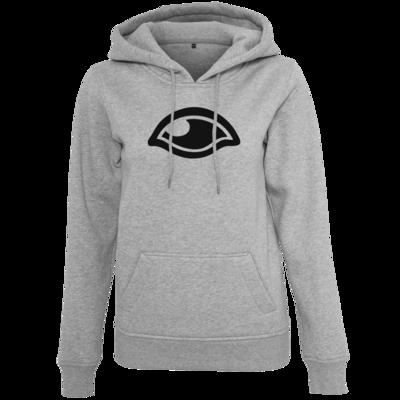 Motiv: Womens Heavy Hoody - Logos - Das Schwarze Auge